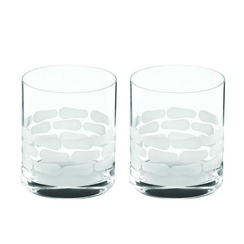 Michael Wainwright Truro Double Old Fashioned - Set of 2