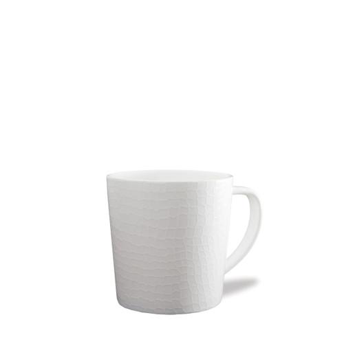 Caskata Catch White 14 oz Mug