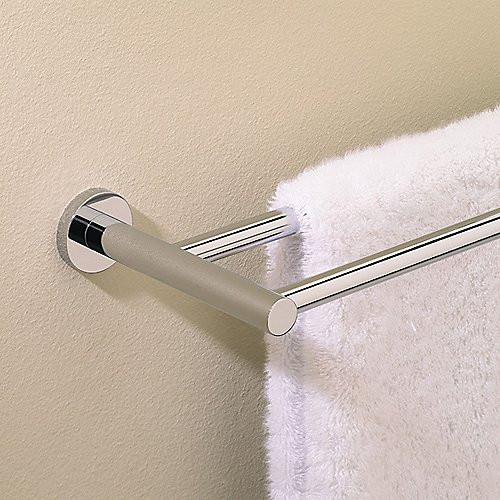 Valsan Porto Double Towel Bar