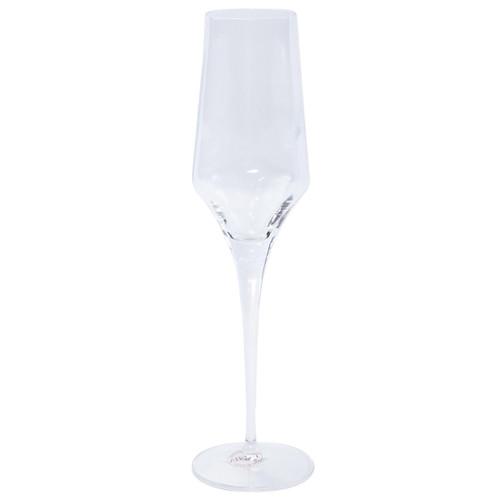 Vietri Contessa Champagne Glass