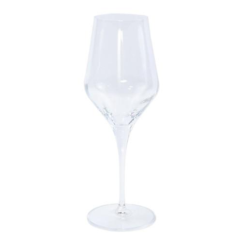 Vietri Contessa Water Glass