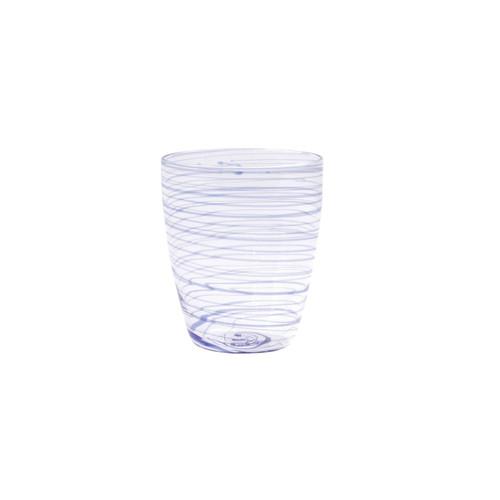 Vietri Swirl Small Bowl