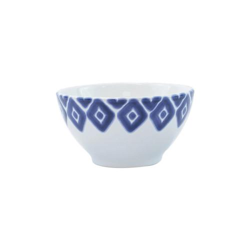 Viva by Vietri Santorini Cereal Bowl