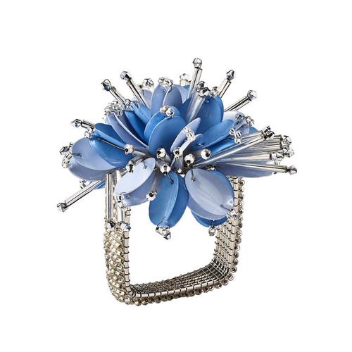 Kim Seybert Starburst Napkin Ring