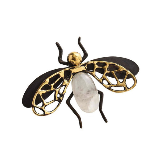 Kim Seybert Fly Away Napkin Ring