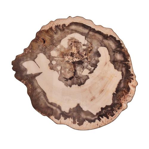 Kim Seybert Petrified Wood Placemat