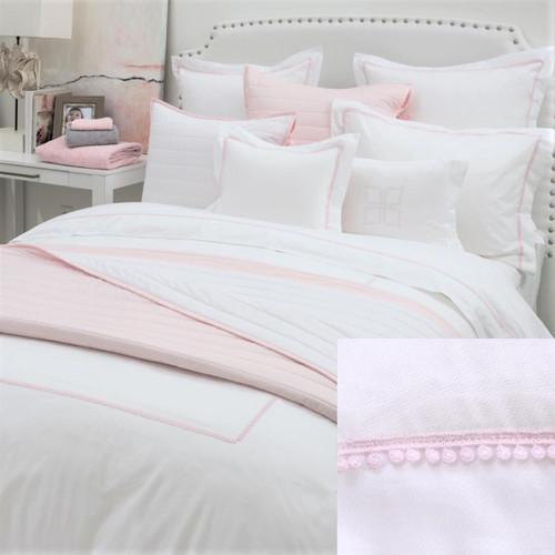 Bovi Bitsy Dots 2 Pillowcases
