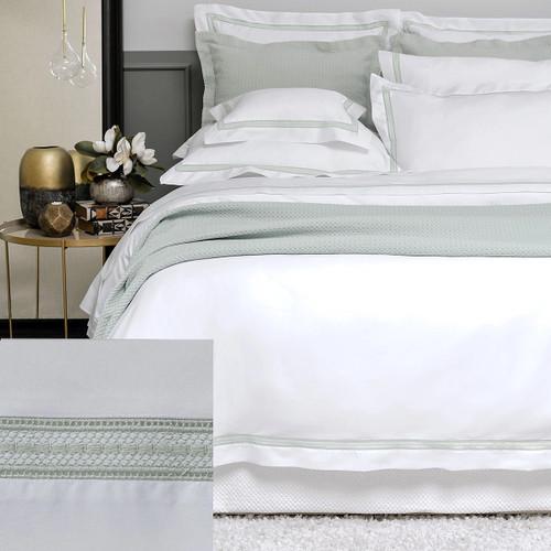 Bovi Devere 2 Pillowcases