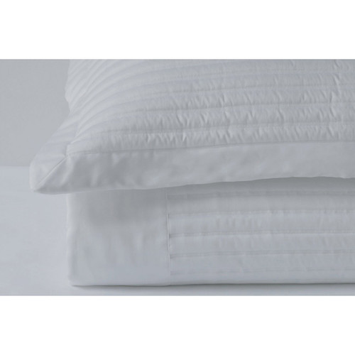 Bovi Monroe Quilted Coverlet
