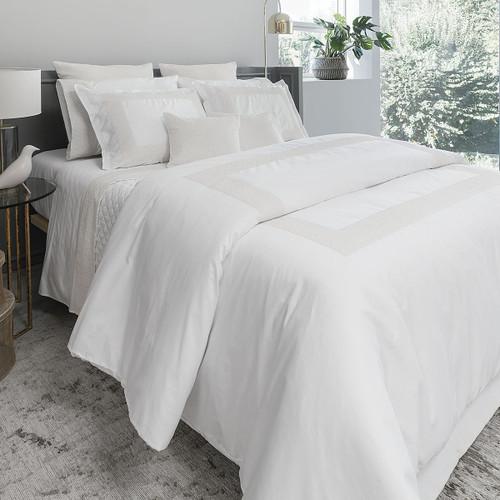Bovi Pearls 2 Pillowcases