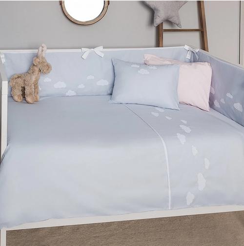 Bovi Cuddle Cloud Baby/Crib Duvet Cover