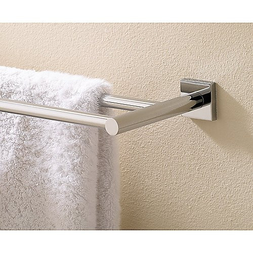 Valsan Braga Double Towel Bar