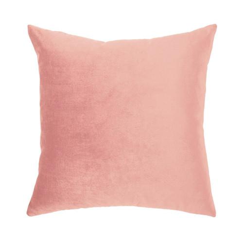 Yves Delorme Rose Cedre Berlingot Pillow