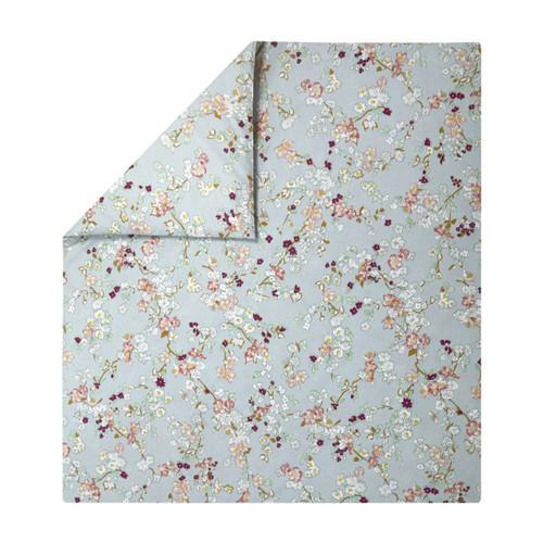 Yves Delorme Blossom Duvet Cover