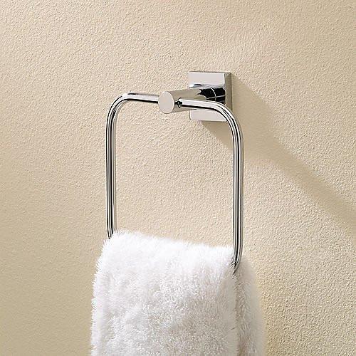 Valsan Braga Towel Ring