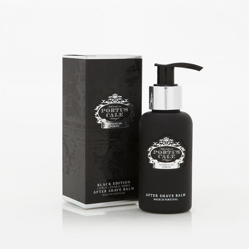 Portus Cale Black Edition After Shave - 100ml