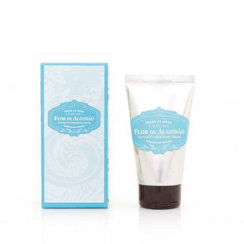 Portus Cale Cotton Flower Hand Cream - 60ml