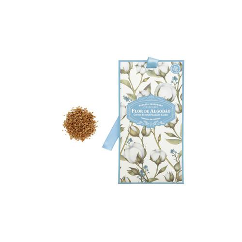 Portus Cale Cotton Flower Sachet
