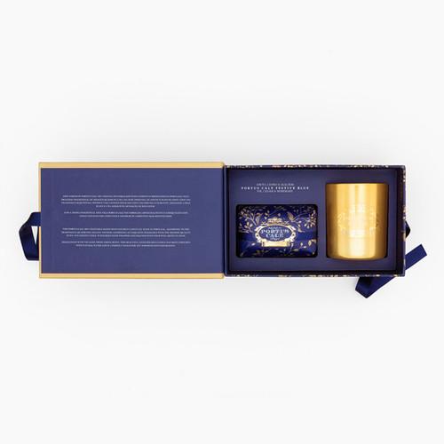 Portus Cale Festive Blue Gift Set