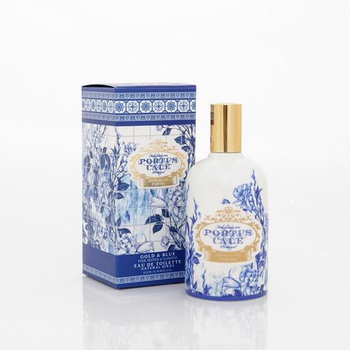 Portus Cale Gold & Blue Eau De Toilette - 100ml
