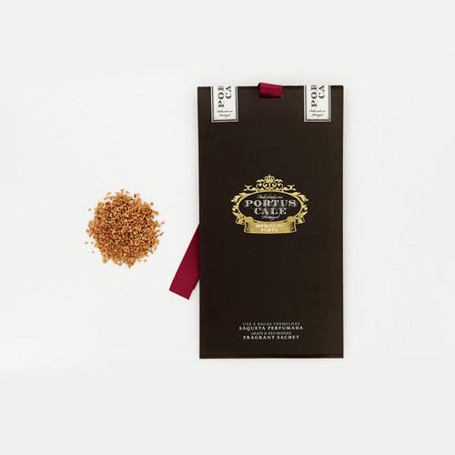 Portus Cale Ruby Red Fragrant Sachet