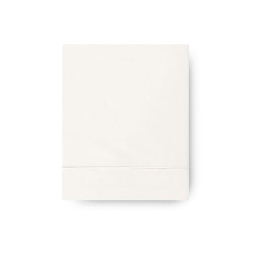 Amalia Home Suave Hemstitch Flat Sheet