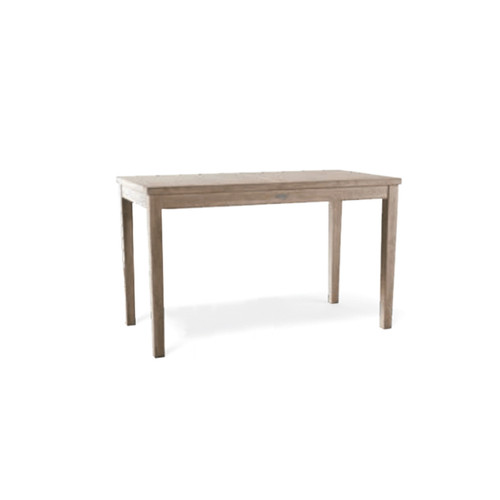 Bainbridge Medium Gathering Table (Weathered)