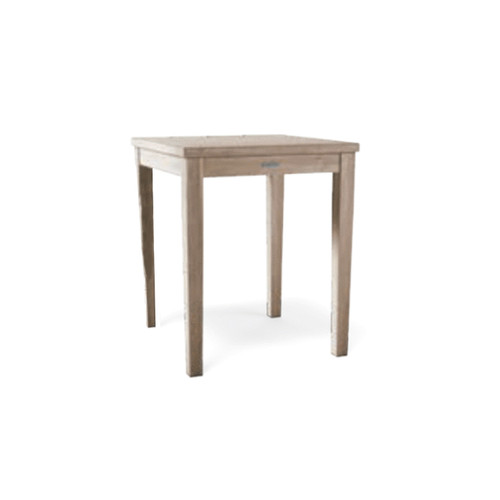 Bainbridge Small Gathering Table (Weathered)