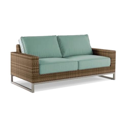 Thos. Baker palms sofa (frame only)
