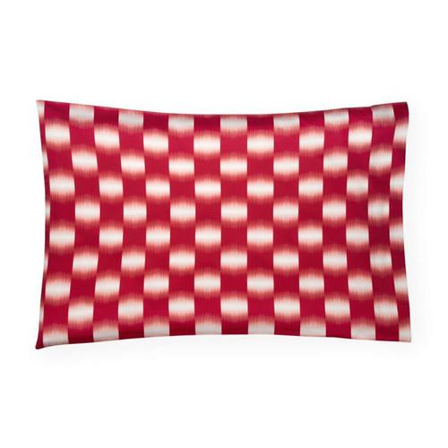 Sferra K3 Maiko IKat Pillowcases Pair