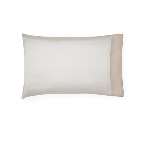 Sferra Larro Rose Pillow Case Pair