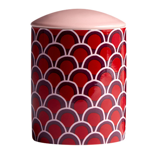 L'or de Seraphine Ruby Candle