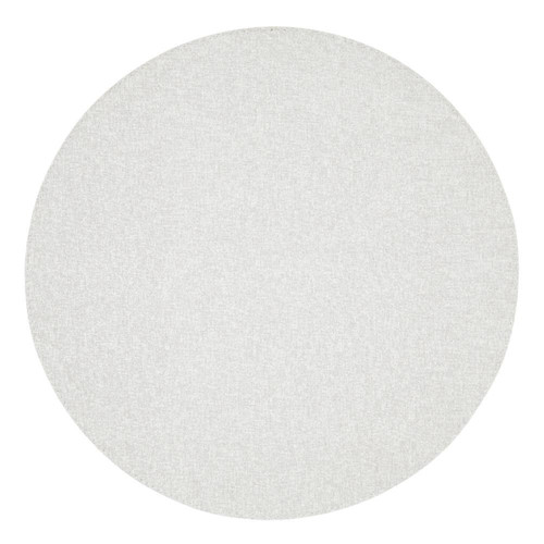 """Mode Living Reversible Notte 16"""" Round Placemats - Set of 4"""
