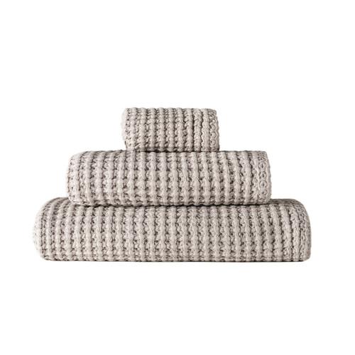 "Graccioza Bath Linens Aura XL Hand Towel - 20"" x 39"""