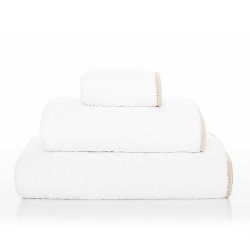 "Graccioza Bath Linens Contour Bath Towel - 28"" x 55"""