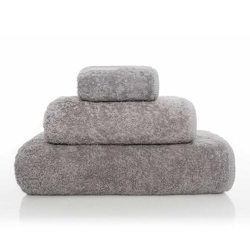 "Graccioza Bath Linens Long Double Loop Hand Towel - 18"" x 30"""