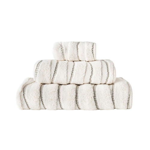 """Graccioza Bath Linens Opera Guest Towel - 12"""" x 20"""""""
