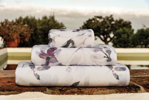 Graccioza Bath Linens Amazonia Bath Towel