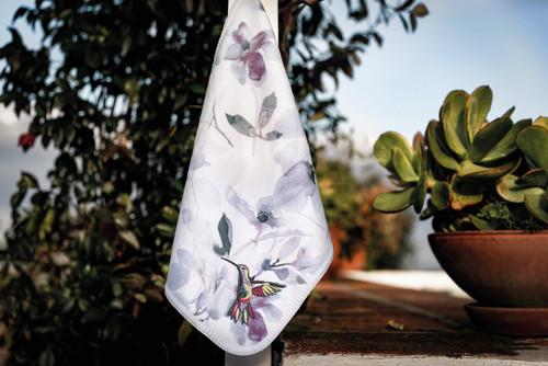 Graccioza Bath Linens Amazonia Hand Towel