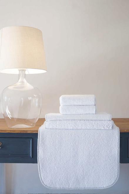Graccioza Bath Linens Aspen Guest Towel