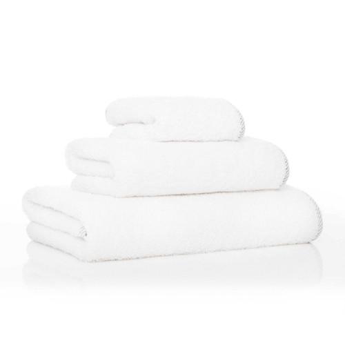 Graccioza Bath Linens Aspen Washcloth