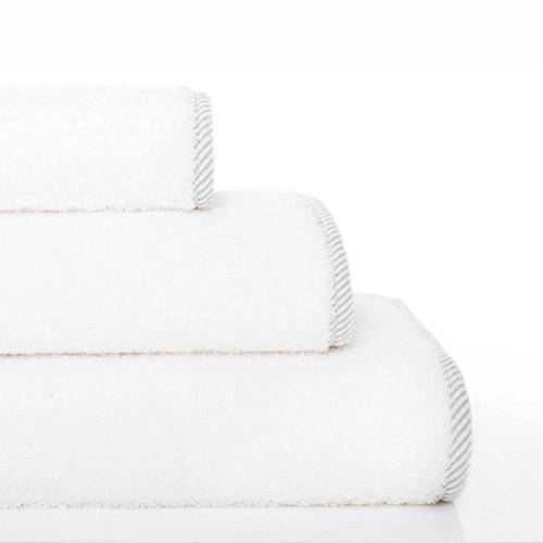 Graccioza Bath Linens Aspen XL Hand Towel