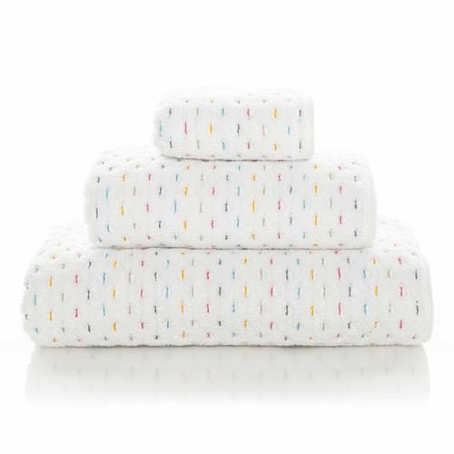 Graccioza Bath Linens Joy Bath Towel