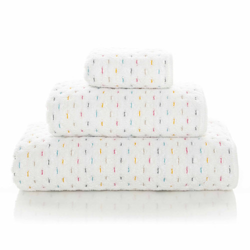 Graccioza Bath Linens Joy Hand Towel