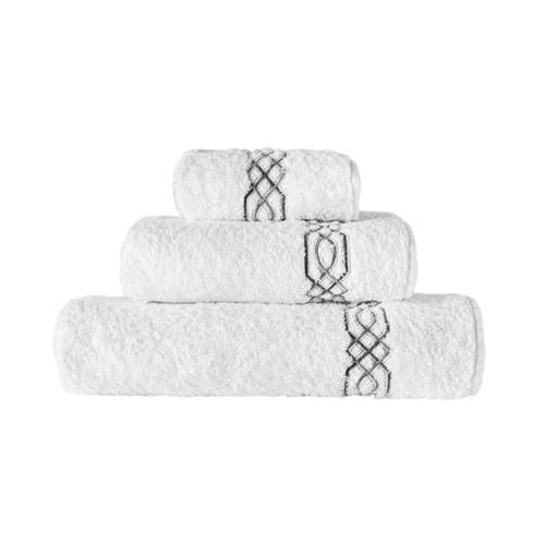 Graccioza Bath Linens Milano Bath Towel