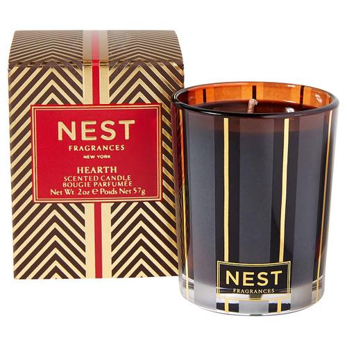 Nest Fragrances Hearth Votive Candle - 2oz