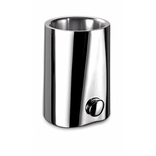 Casa Bugatti USA Acqua Wine Cooler/Stainless Steel