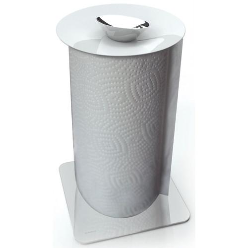 Casa Bugatti USA Acqua Stainless Steel Paper Roll Holder