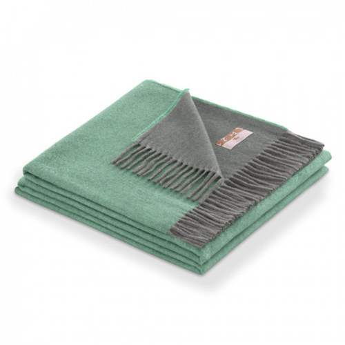 Marzotto Lab Ermes Cashmere Throw