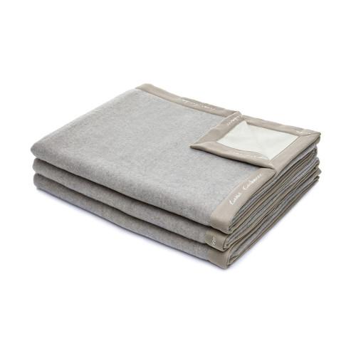 Mazotto Lab Lanerossi Fiordilotoblend Cashmere Double Face Blanket